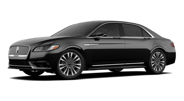 New 2019 Lincoln Continental Select Sedan for sale in Morgantown, WV